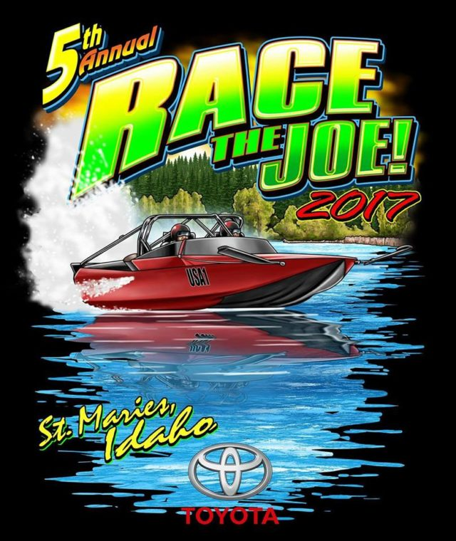 Race Joe 2017